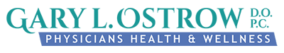 Gary L. Ostrow / Physician's Health & Wellness